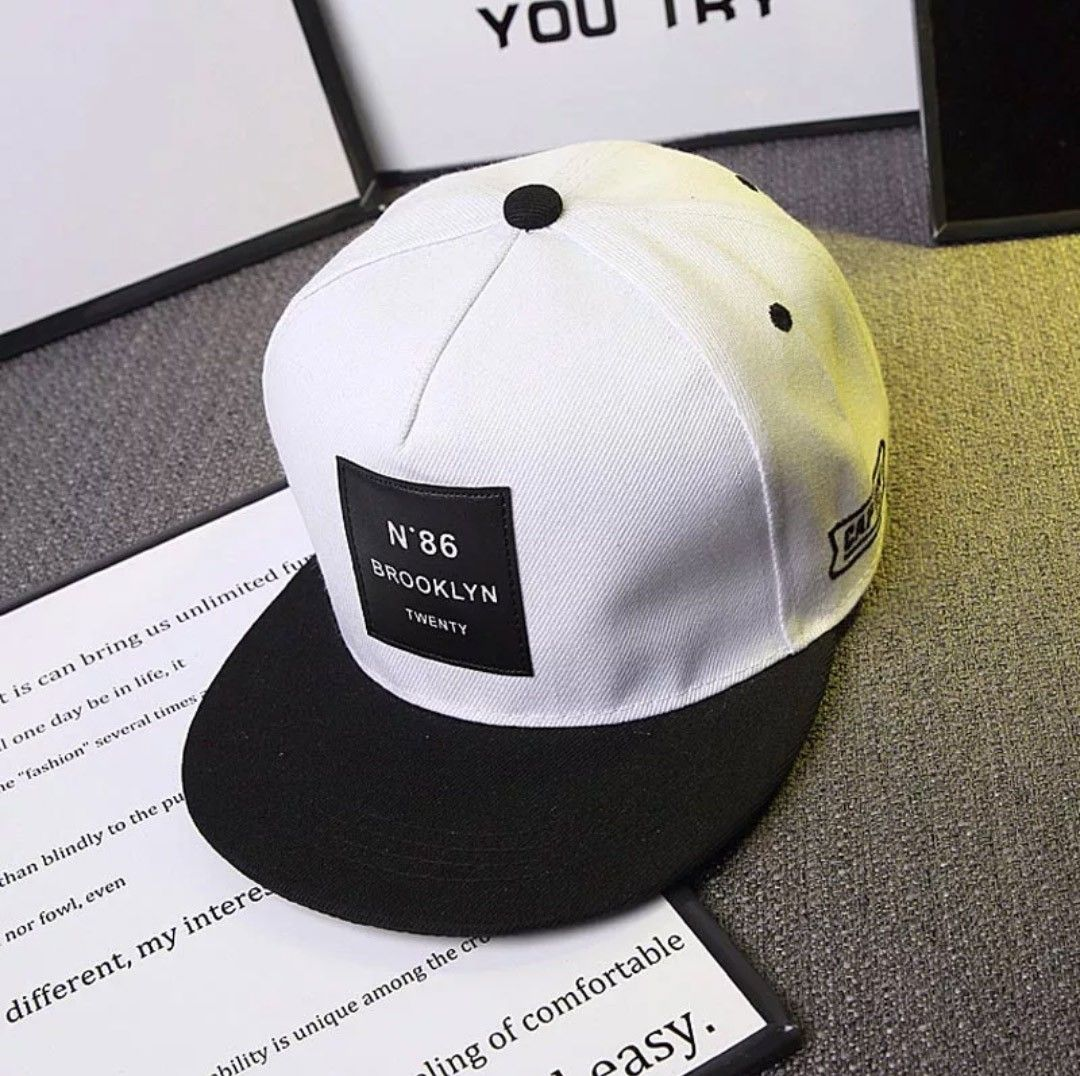 d0d36f19b GoSkater Brooklyn Limited Cap | Accessories | Snapback hats, Leather ...