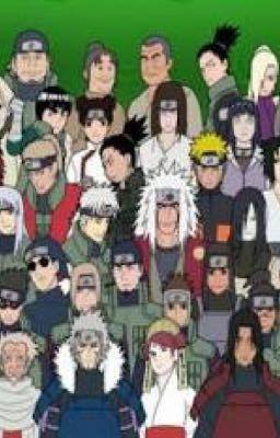Seme! Male reader x Male Uke! Naruto various(discontinued) | N-6