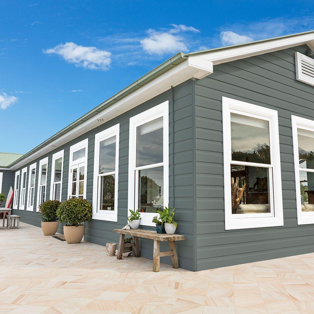 Taubmans exterior home paint exteriors pinterest house paint exterior exterior and for Taubmans exterior paint colours