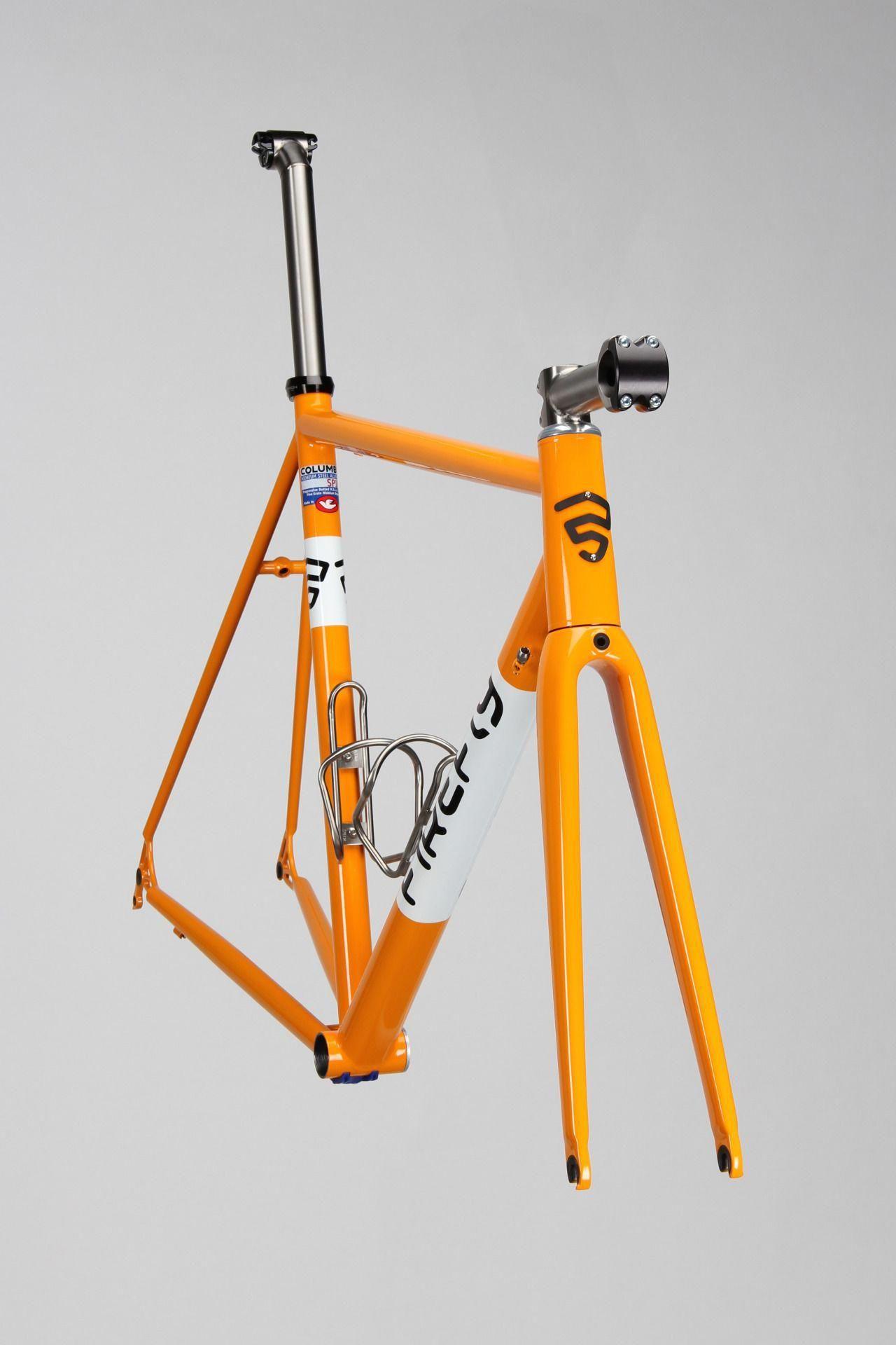 Firefly Bicycles roadbikeart Bike frame, Bicycle