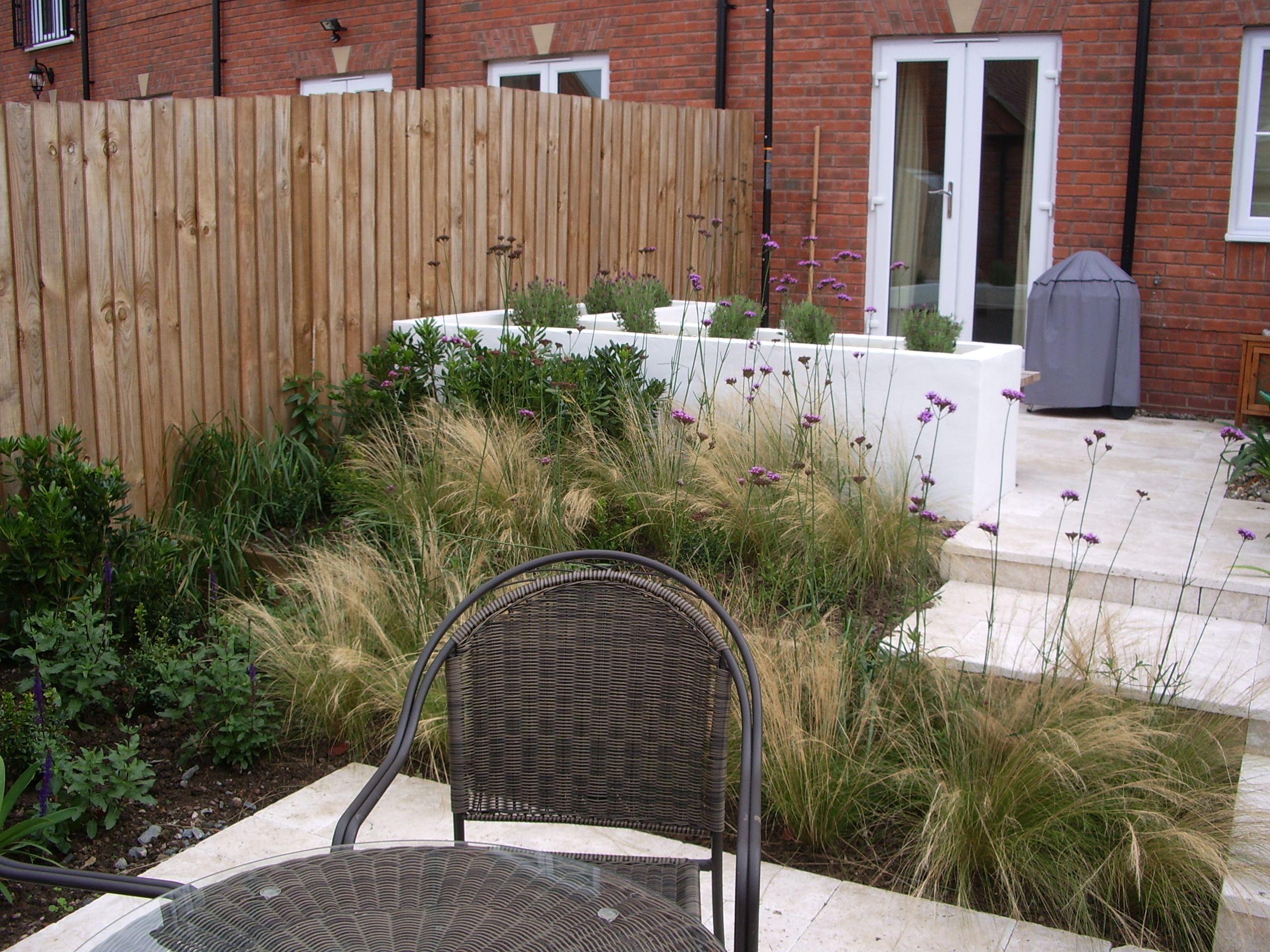 Lucy Bravington | Gardens | Pinterest | Small garden design, Small ...