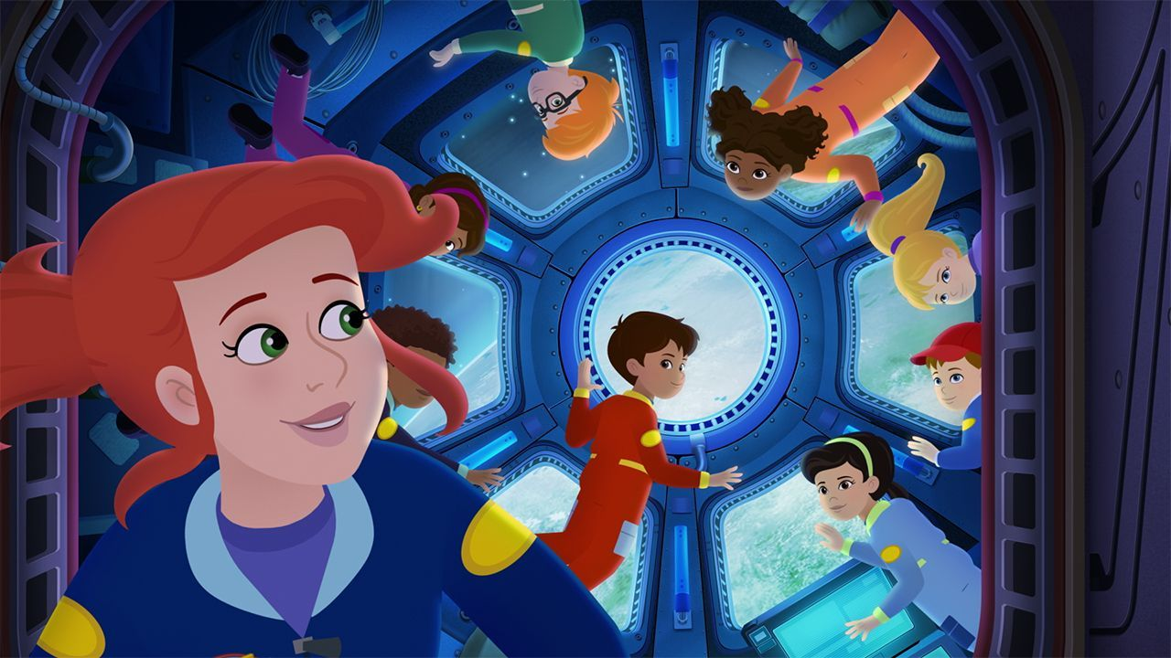 17 kids movies and shows that are new on netflix canada