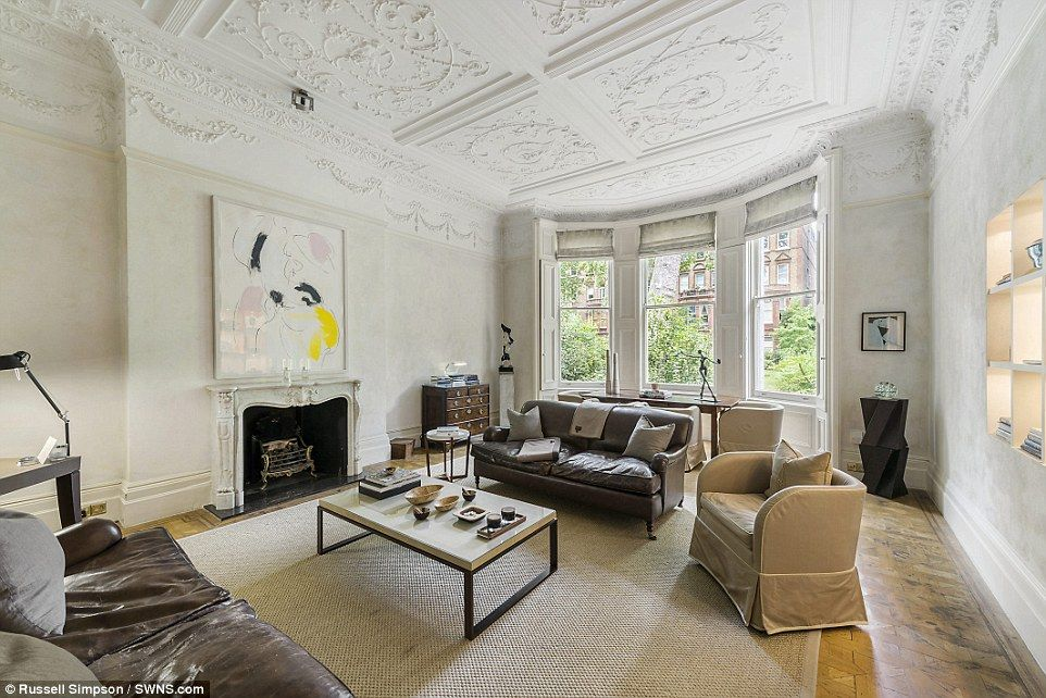 One-bedroom Chelsea apartment goes on the market for £2.65m ...