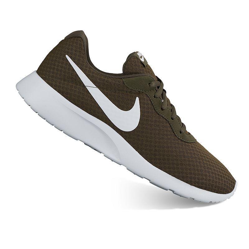 Nike Tanjun Men's Athletic Shoes | Nike, Nike tanjun, Shoes
