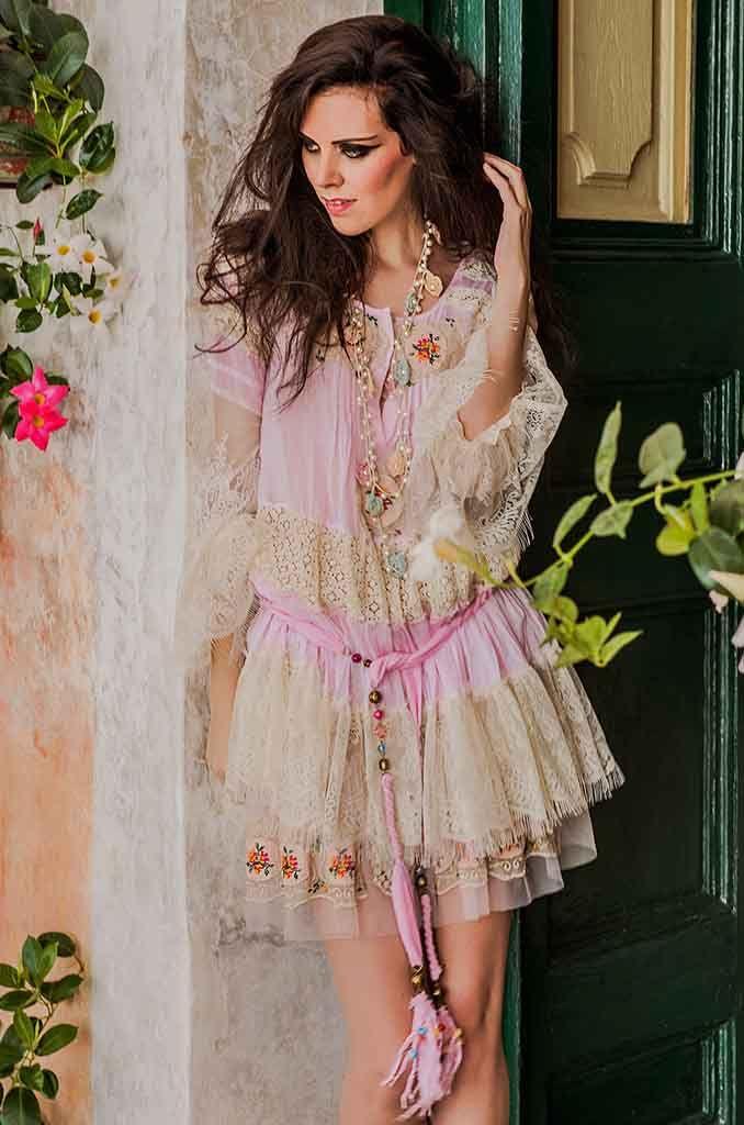 Some Really Bohemian Clothes Bohemian Chic Fashion Dresses Boho Fashion