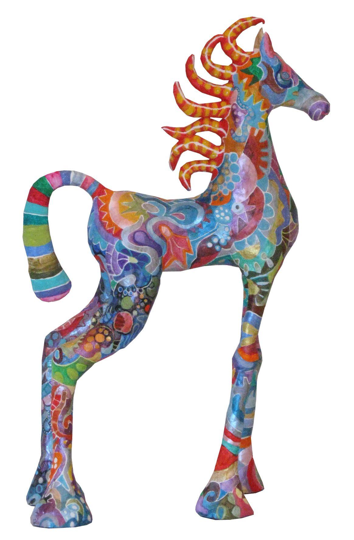 A Proud Horse