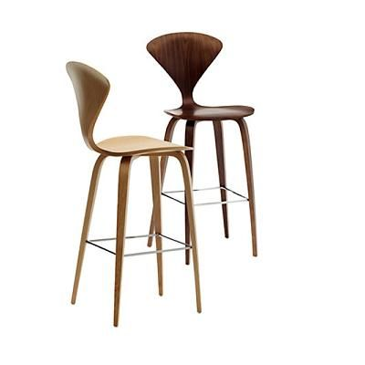 Cherner Barstool By Norman Cherner Produced By Cherner Chair Company    Click To Enlarge