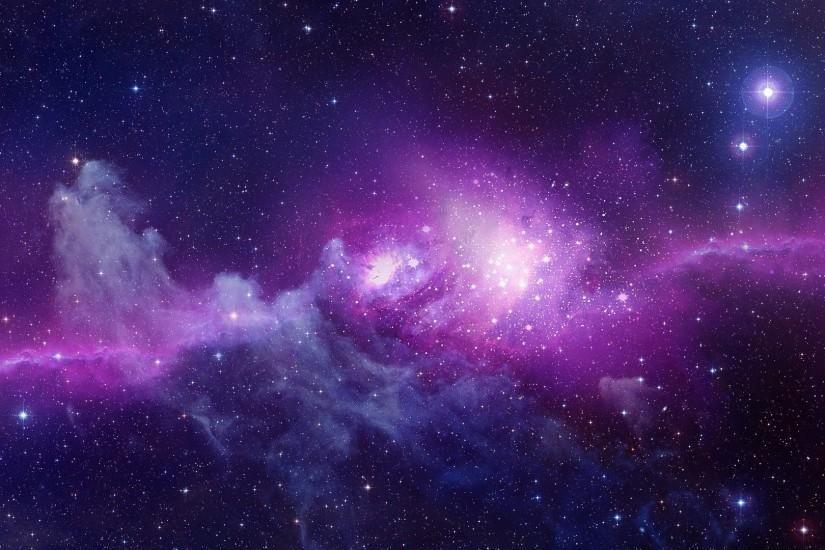 Pretty Galaxy Background Tumblr