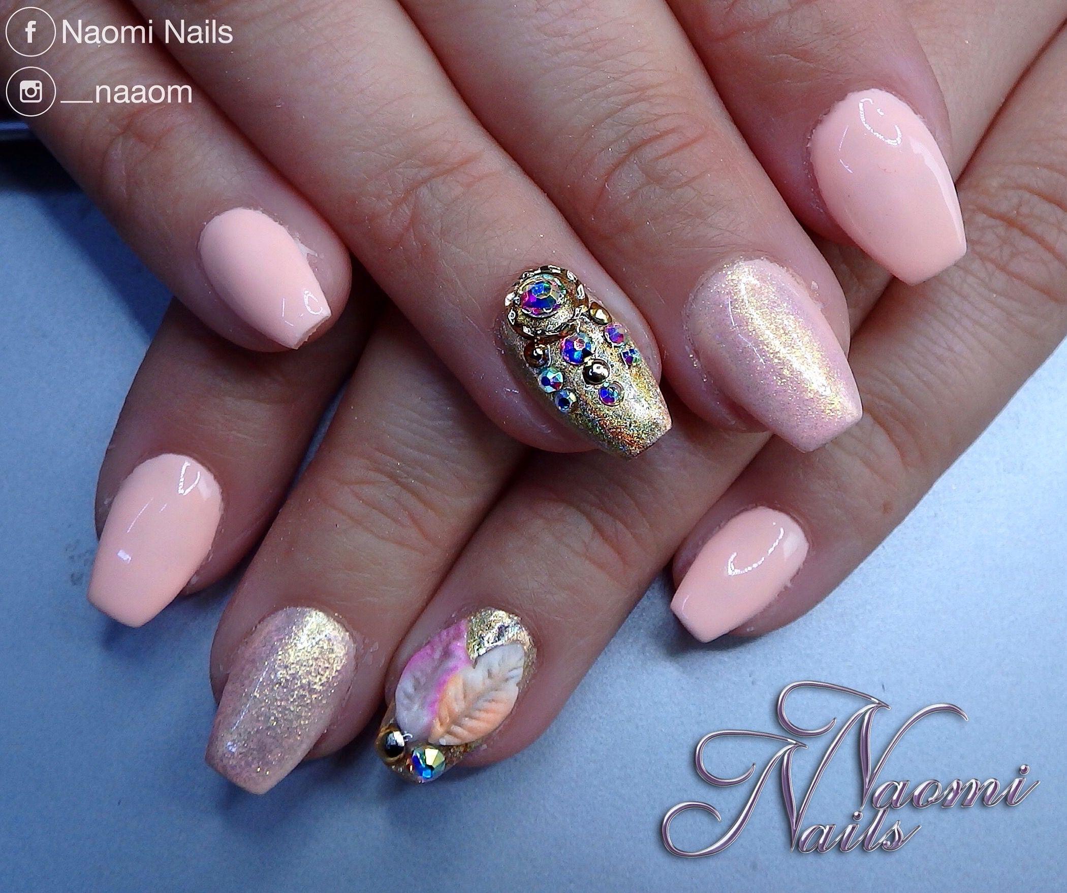 Diva Gellak Fleur d\'Oranger | Nails | Pinterest