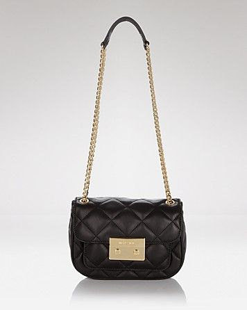 MK mini quilted purse   Shoes and Purses