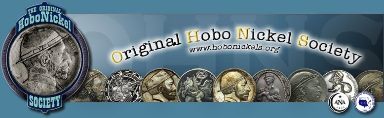 She might like to make a ring using a hobo nickel