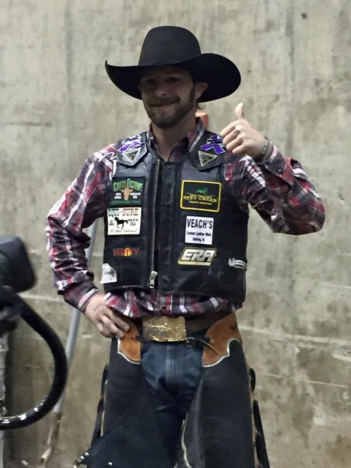 Elite Rodeo Athlete S Premier Tour Makes History In