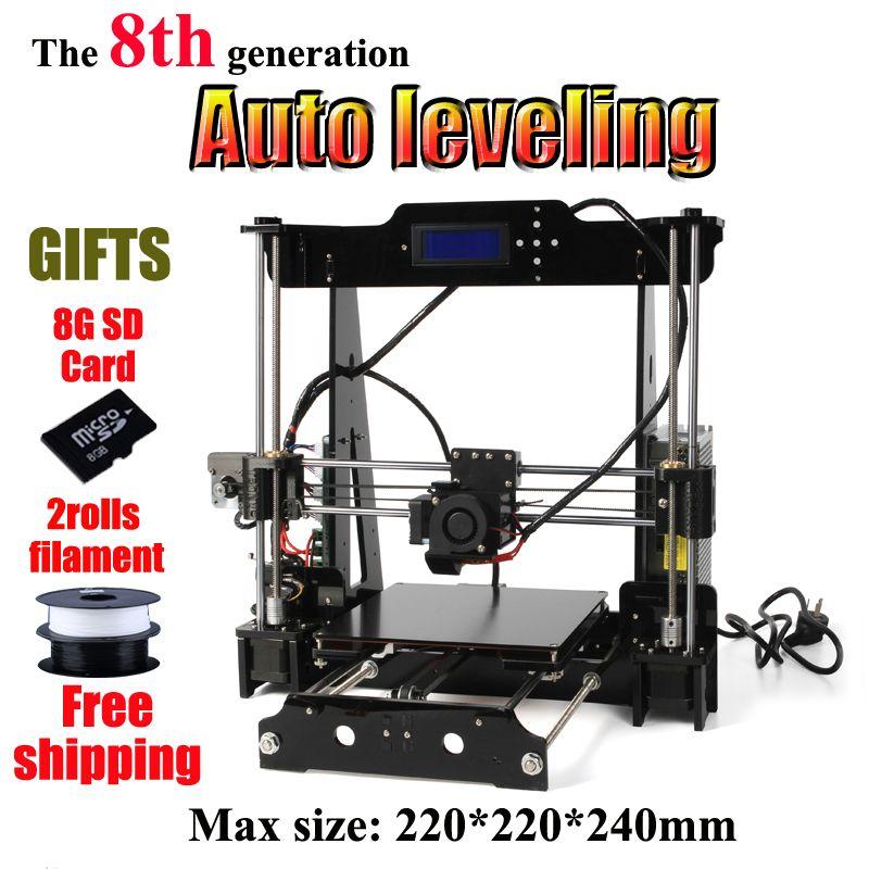 Auto level 3d printer reprap prusa i3 diy kits automatic leveling auto level 3d printer reprap prusa i3 diy kits automatic leveling melzi marlin firmware with 2roll solutioingenieria Choice Image