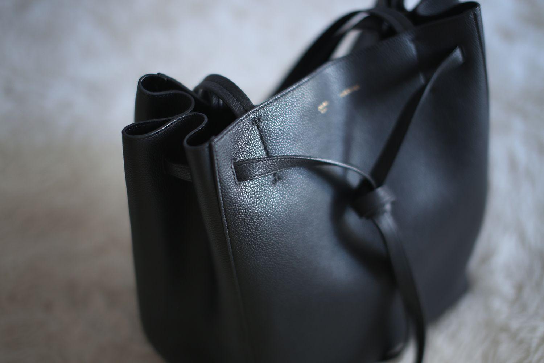 d44a13063fac9 Céline Medium Cabas Phantom Celine Cabas Tote, Belt Tying, My Bags, Dust Bag