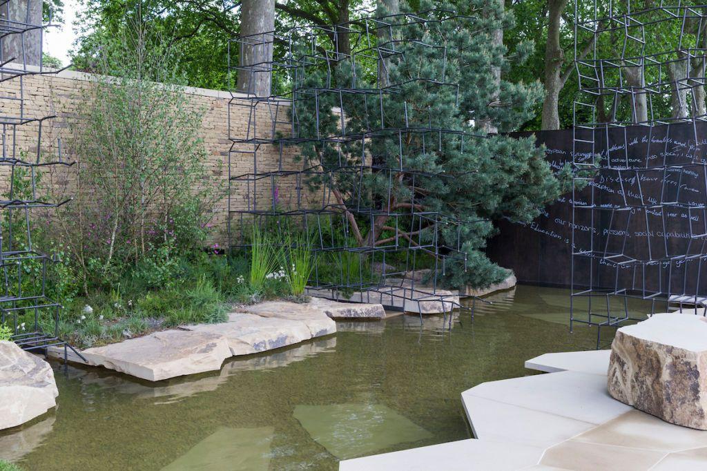 Chelsea Flower Show 2017 Winners: Show Garden, Fresh Garden, Artisan Garden