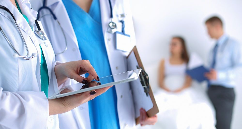 The Benefits of Using IOS devices in the Healthcare System