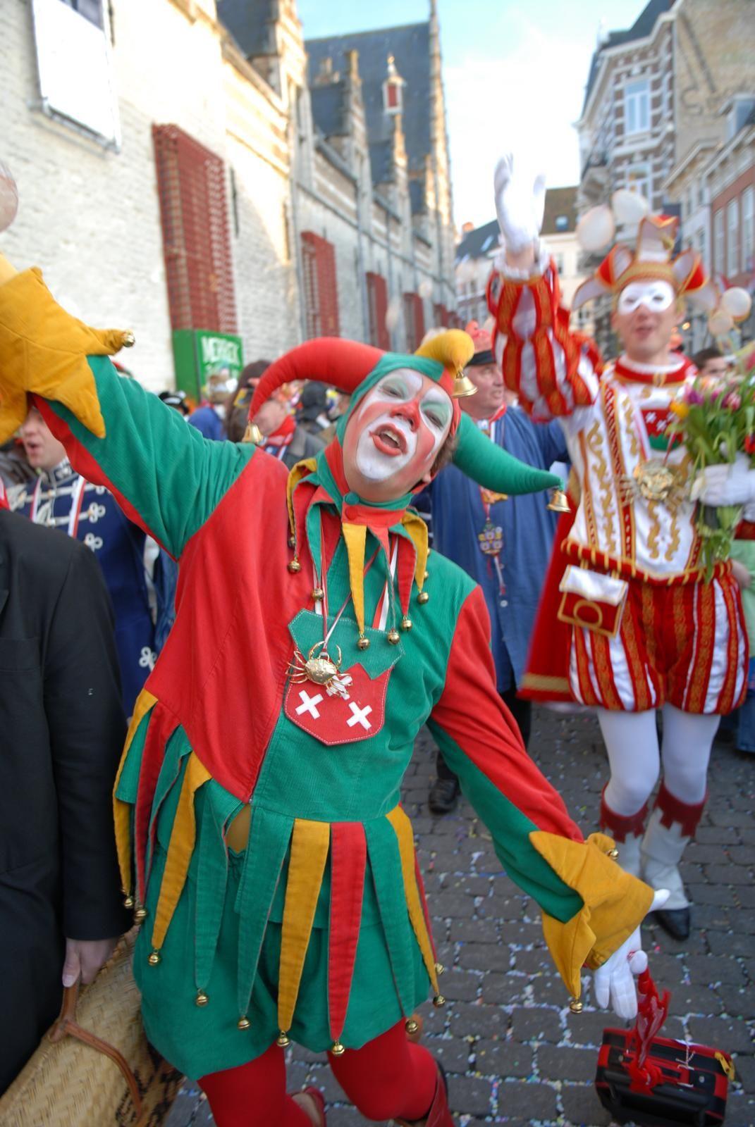 Nar Vastenavend Bergen Op Zoom Onze Vriend Eric Bergen Carnaval Holland