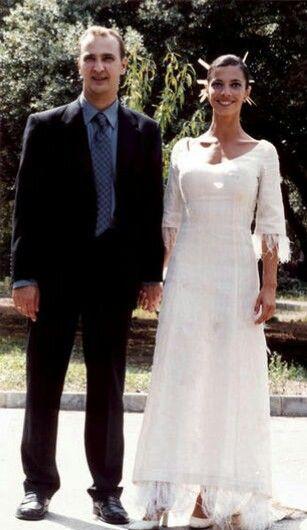 Maribel Verdu Y Pedro Larranaga Boda Novios Famosos