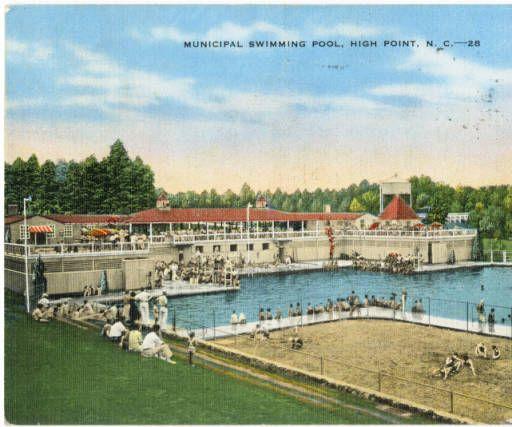 entracing hickory home and garden hickory north carolina. High Point City Lake Municipal Swimming Pool  N C North Carolina
