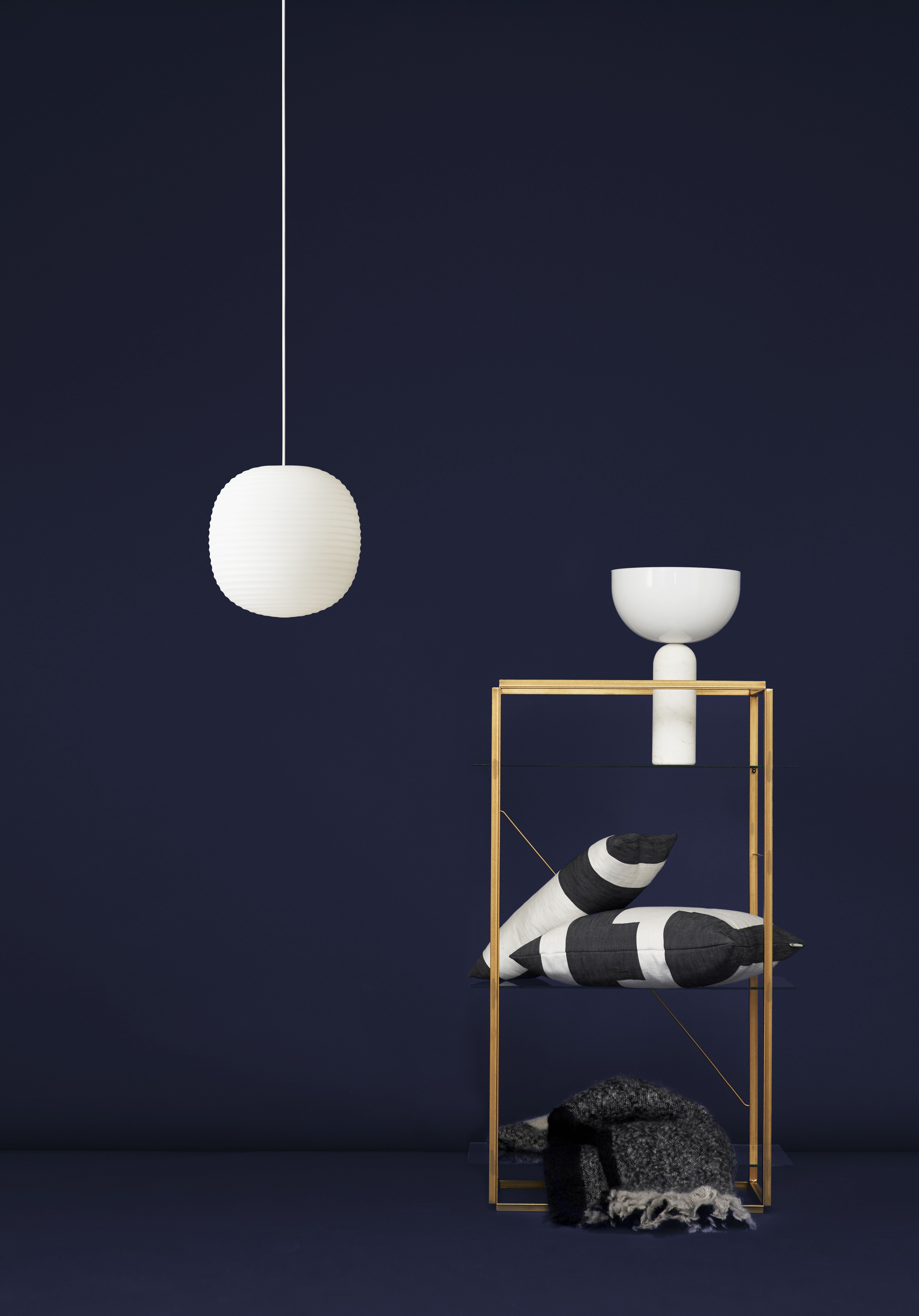 Lampe Blanche New Works The Design Post Mobilier Design Luminaire Luminaire Design