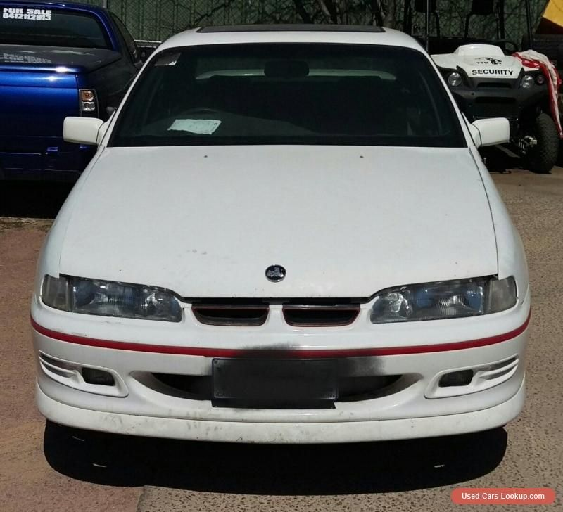 VR SS LS1 PROJECT CAR #holden #ls #forsale #australia   Cars for ...