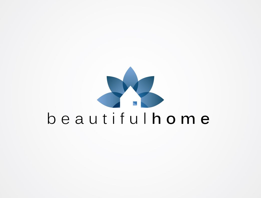 Logo Design by Marabunta for beautiful home renovations. | Cups ...