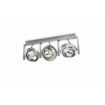 Philips balkspot fast aluminium | Opbouwspots | Spots | Verlichting ...