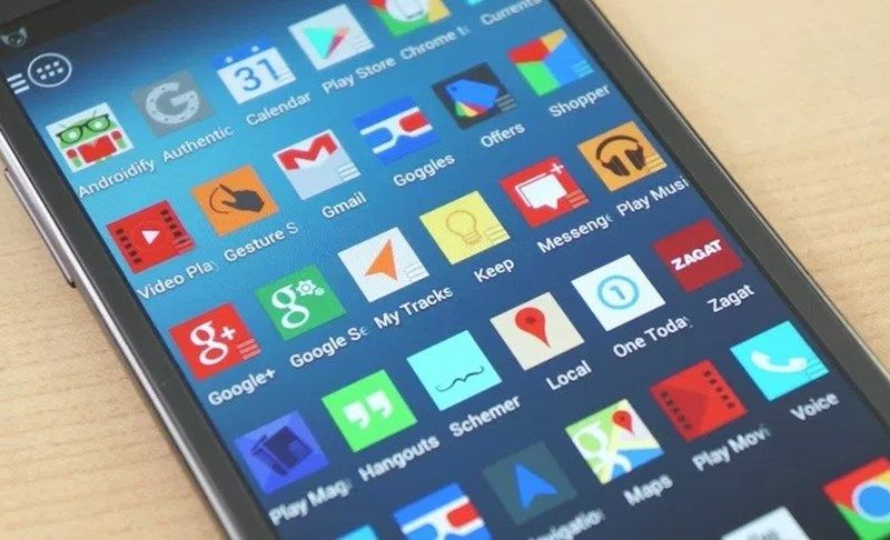 How to Downgrade the Android App if you Don't like the Update