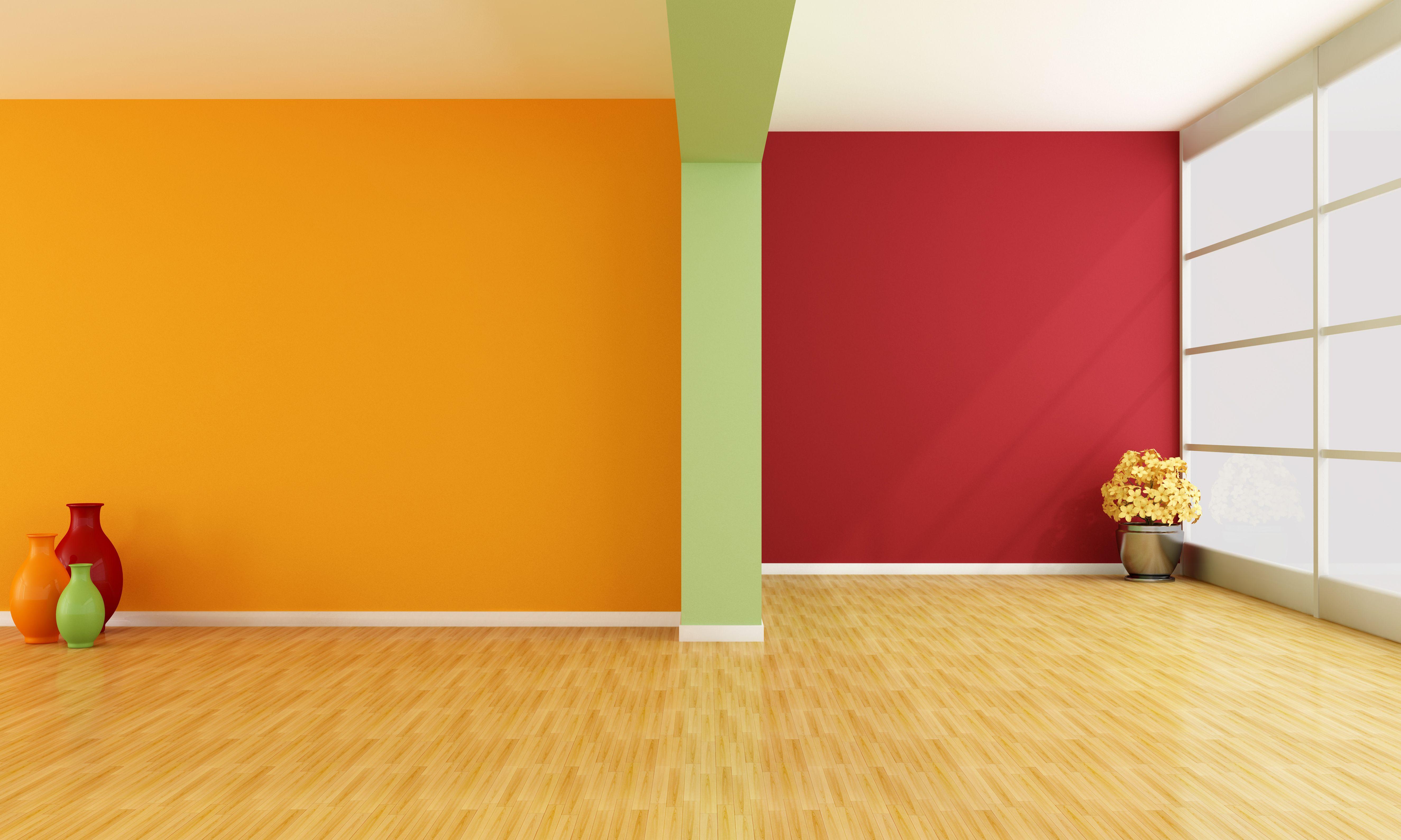 Color Y Espacios Di Fanos Qu Te Parece Ahoram S Reformas