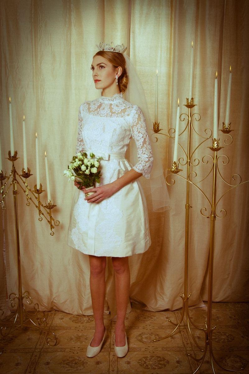 Babydoll Style Wedding Dresses | Wedding Dress | Pinterest | Wedding ...