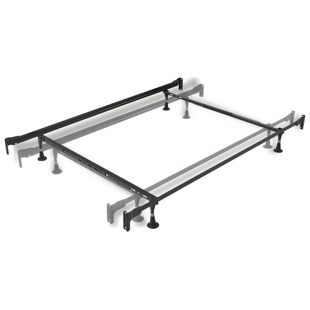 Fashion Bed Group Twin And Full Steel Engineered Adjustable Bed