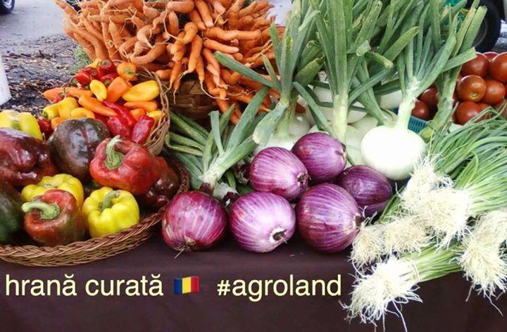 La sugestia mai multor fani ai Agroland in aceasta primavara vom lansa un solutie simpla de a facilita accesul DIRECT fara intermediari al clientilor la producatorii locali de legume fructe lactate panificatie carne si preparate etc In afara de gustul si calitatea incomparabile avem impreuna datoria de a sustine fermierii romani nu pe cei din alte tari! #agroland #hranacurata #FermierRoman