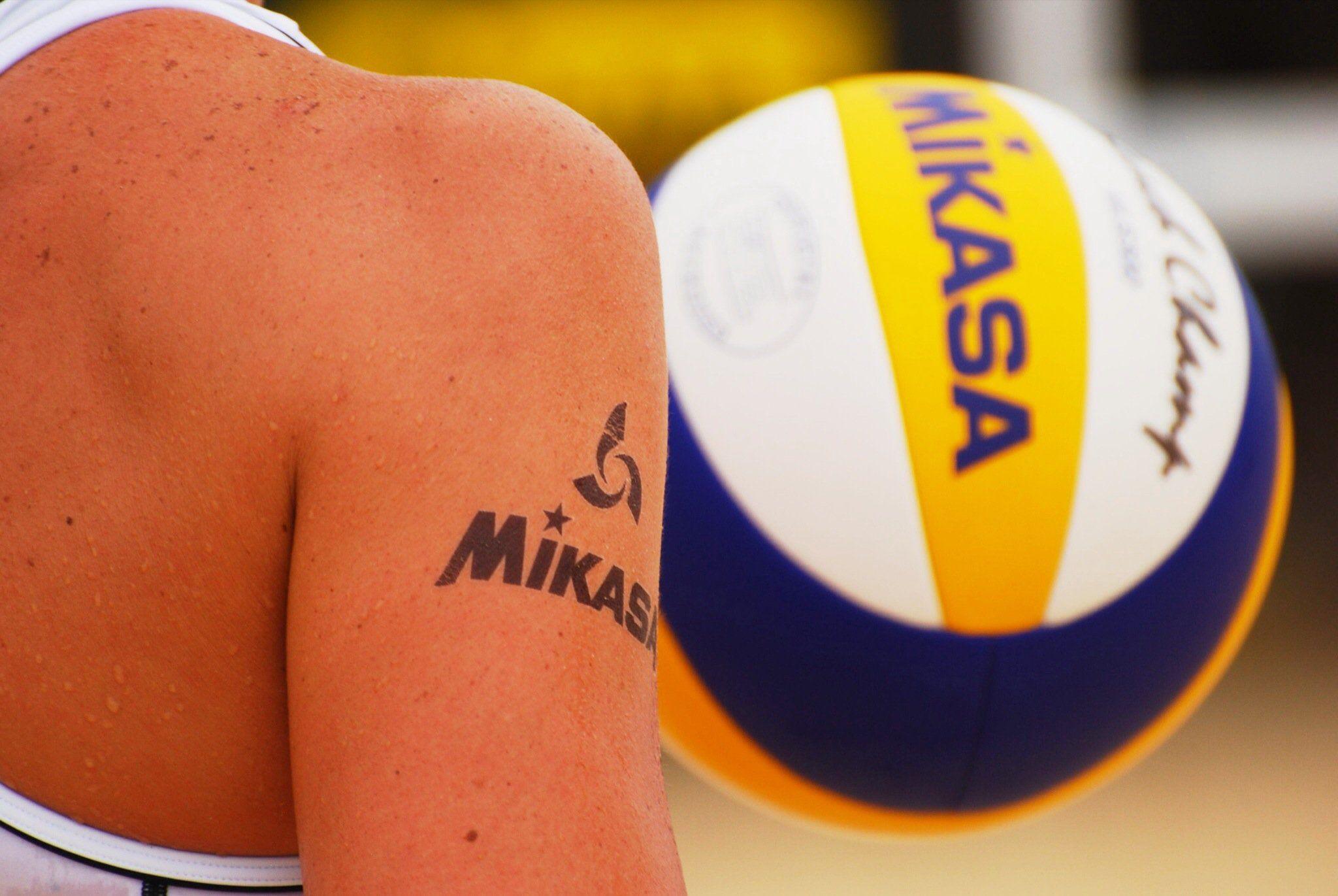Vls300 Volleyball Beach Volleyball Sport