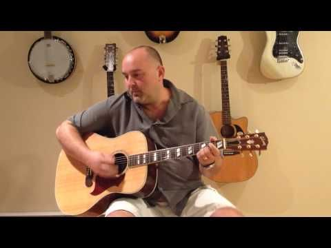 How To Play Copperhead Rd Steve Earle Cover Easy 3 Chord