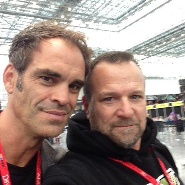 Steven Ogg & Ned Luke | Grand theft auto series, Gta, Bioshock cosplay