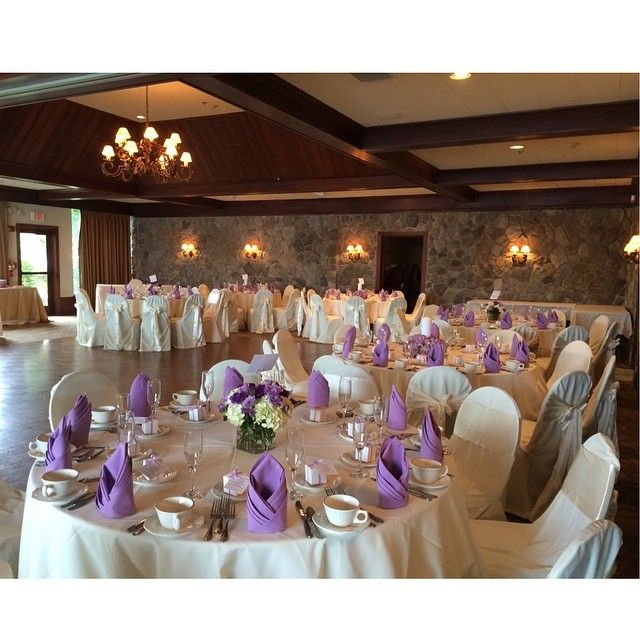 Templeton Landing In Buffalo Ny Yankees Wedding Themes Venues Our