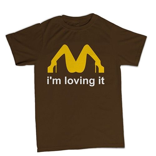 T-shirt Im loving it BTH0021 **beezarre**