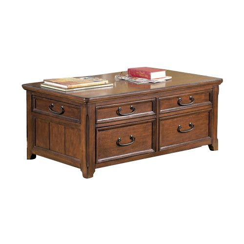 Mathis Lift Top Coffee Table With Storage Coffee Table Coffee Table With Storage Coffee Table Trunk