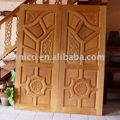 Wooden Doors Carved Wooden Doors Malaysia Double Door Design Wooden Door Design Door Design Interior
