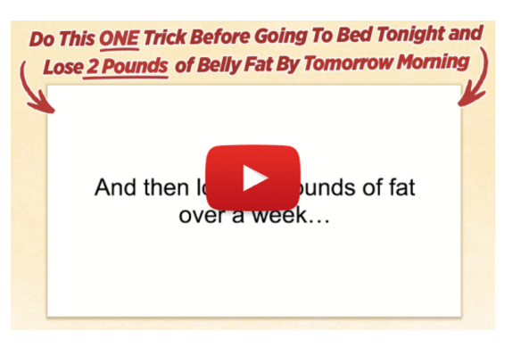 Flat Belly Overnight >> Flat Belly Overnight Review Can Andrew Raposo Help You Lose 2