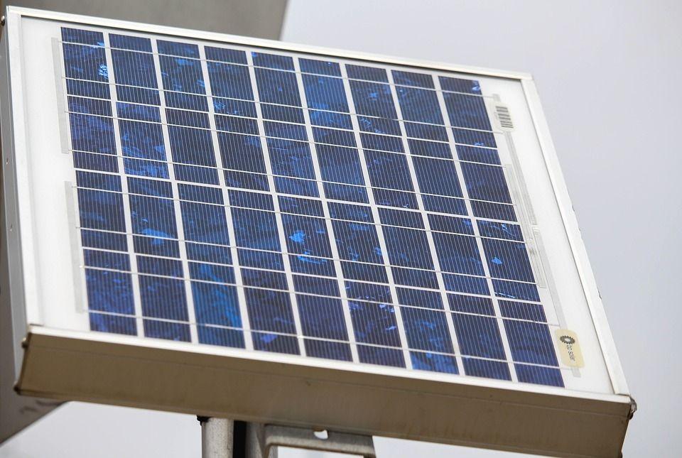 Solar Energy Working Solar Energy Panels Green Energy Solar Solar Energy Diy