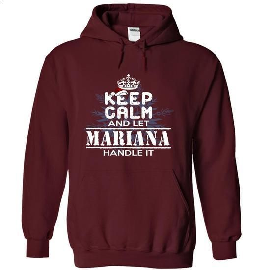A1069A MARIANA  - Special for Christmas - NARI - #boyfriend shirt #tee style. CHECK PRICE => https://www.sunfrog.com/Names/A1069A-MARIANA--Special-for-Christmas--NARI-qoscf-Maroon-Hoodie.html?68278