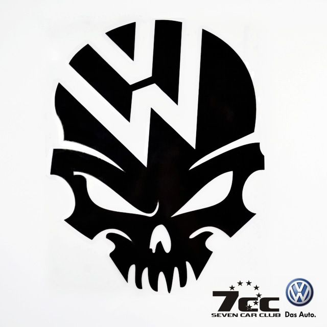 HttpiialiimgcomwsphotovVolkswagencar - Custom car decals vancouver   how to personalize
