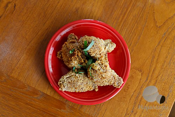 Taiwanese Fried Chicken - Happy Fried Chicken Day! July 6th, 2012