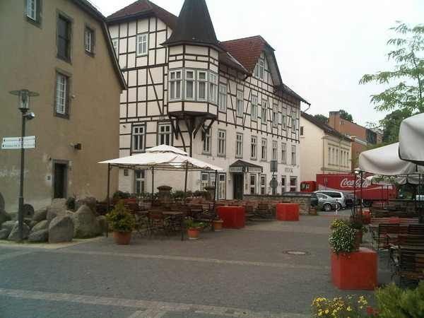Detmold, Germany2013