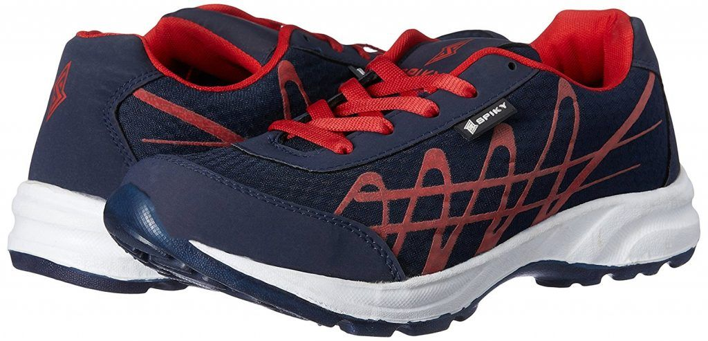 Buy Vokstar   Spiky Mens Shoes Upto 50% Off From Rs.299 At Amazon ... f3738bbb75