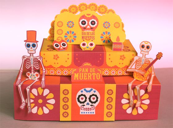 How To Make An Ofrenda Mexico Day Of The Dead Day Of The