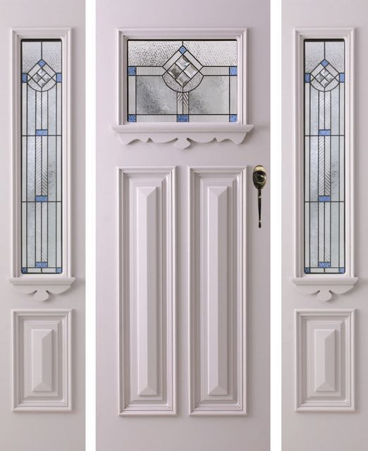 Traditional Entrance Doors Heritage Doors and Leadlight Californian Bungalow Doors  sc 1 st  Pinterest & Traditional Entrance Doors Heritage Doors and Leadlight ...