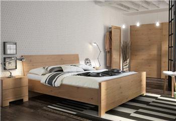 Slaapkamer Eden - Meubelen Jonckheere | Pure & natural | Pinterest ...