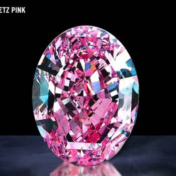 Image result for steinmetz pink diamond